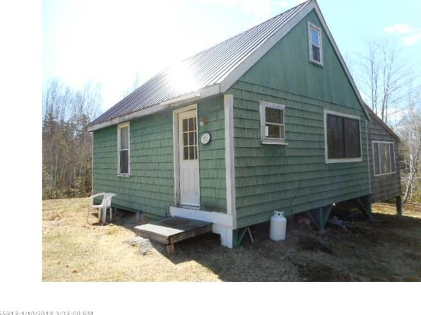 2 bed 1 bath Single Family at 131 Common Wealth Dr Enfield, ME, 04493 is for sale at 45k - 1 of 18