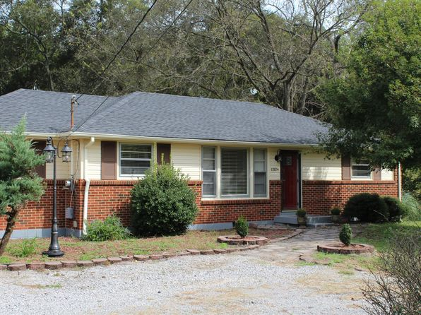 3 bed 1 bath Single Family at 1324 Bellshire Dr Nashville, TN, 37207 is for sale at 168k - 1 of 24