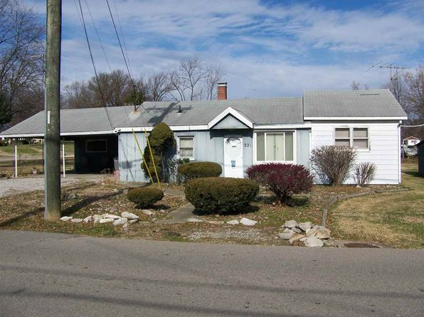 2 bed 1 bath Single Family at 221 W Grant St Mount Vernon, IN, 47620 is for sale at 27k - 1 of 32