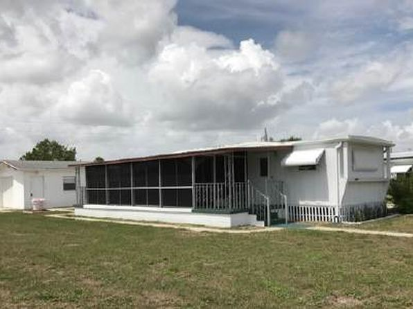 2 bed 2 bath Mobile / Manufactured at 3439 MAINE AVE SEBRING, FL, 33870 is for sale at 49k - 1 of 12