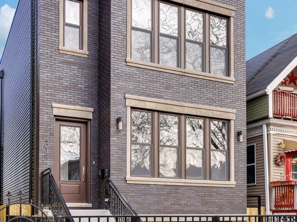 5 bed 4 bath Single Family at 4035 N Saint Louis Ave Chicago, IL, 60618 is for sale at 725k - 1 of 25