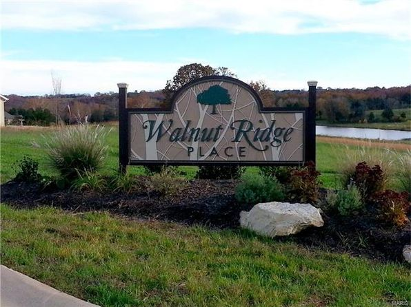 null bed null bath Vacant Land at 53 (Lot) Walnut Ridge Pl Washington, MO, 63090 is for sale at 50k - 1 of 3