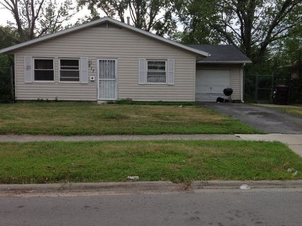 3 bed 2 bath Single Family at 517 Concord Dr Chicago Heights, IL, 60411 is for sale at 22k - google static map