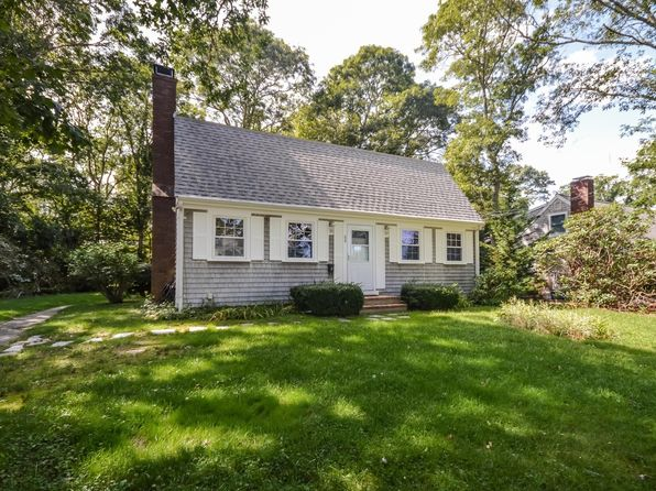 3 bed 2 bath Single Family at 88 Lucerne Ave Falmouth, MA, 02540 is for sale at 550k - 1 of 15