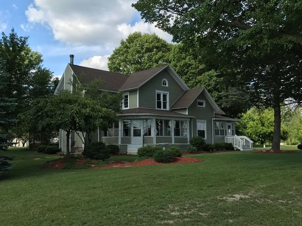 5 bed 2 bath Single Family at 5018 Hartel Rd Potterville, MI, 48876 is for sale at 165k - 1 of 22