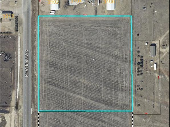 null bed null bath Vacant Land at 0 N Hwy 83 Garden City, KS, 67846 is for sale at 205k - google static map