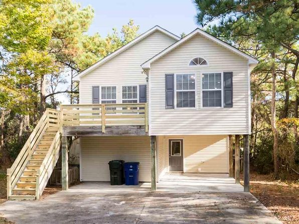 3 bed 2 bath Single Family at 3409 S Buccaneer Dr Nags Head, NC, 27959 is for sale at 299k - 1 of 24