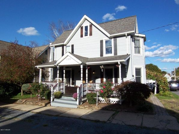 3 bed 2 bath Single Family at 125 Spruce St Jersey Shore, PA, 17740 is for sale at 169k - 1 of 65