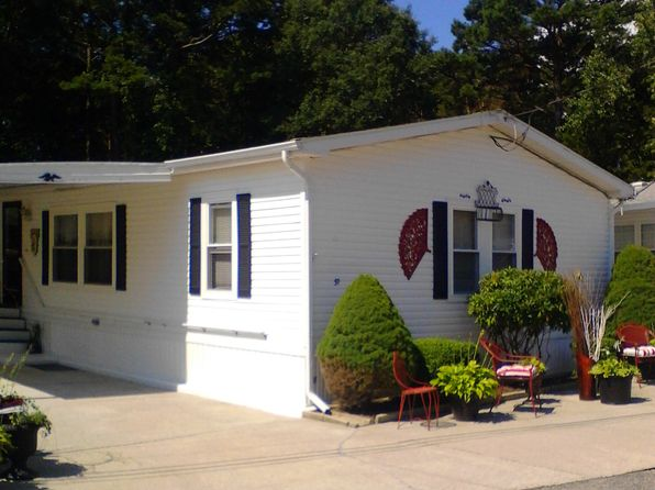 3 bed 2 bath Mobile / Manufactured at 1621 S Shore Rd Ocean View, NJ, 08230 is for sale at 93k - 1 of 9