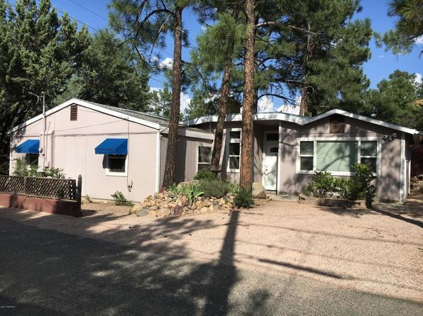 3 bed 2 bath Single Family at 701 Seri Dr Prescott, AZ, 86303 is for sale at 239k - 1 of 30