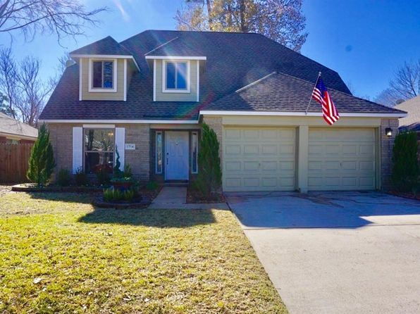 4 bed 3 bath Single Family at 1714 Milholland Dr Spring, TX, 77386 is for sale at 227k - 1 of 32