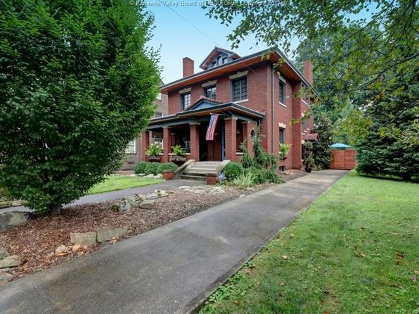 5 bed 2 bath Single Family at 1614 Virginia St E Charleston, WV, 25311 is for sale at 359k - 1 of 30