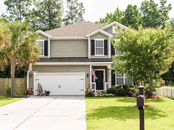 4 bed 3 bath Single Family at 448 Sanders Farm Ln Wando, SC, 29492 is for sale at 373k - 1 of 29