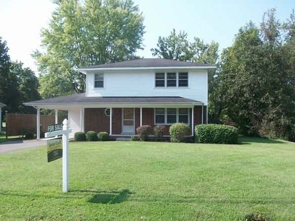 3 bed 2 bath Single Family at 127 S Wooldridge Rd Hopkinsville, KY, 42240 is for sale at 90k - 1 of 21