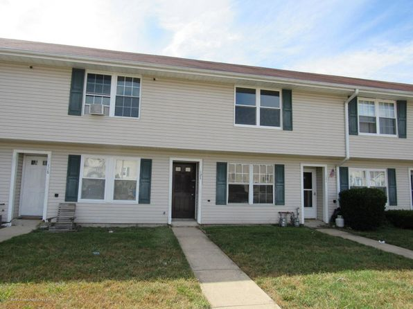 2 bed 2 bath Townhouse at 124 Sawmill Rd Brick, NJ, 08724 is for sale at 83k - 1 of 13