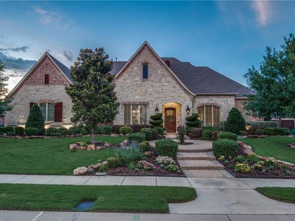 4 bed 5 bath Single Family at 2521 Fair Oaks Ln Prosper, TX, 75078 is for sale at 850k - 1 of 35