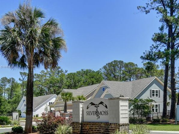 3 bed 2.5 bath Single Family at 7 Lavender Cir Hilton Head Island, SC, 29926 is for sale at 456k - google static map
