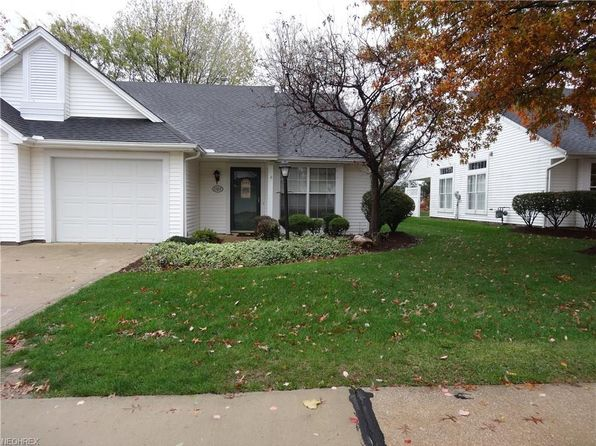 2 bed 2 bath Single Family at 1107 Lake Meadow Ln Brunswick, OH, 44212 is for sale at 135k - 1 of 23