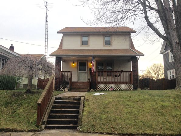 3 bed 2 bath Single Family at 494 W High St Alliance, OH, 44601 is for sale at 80k - 1 of 28