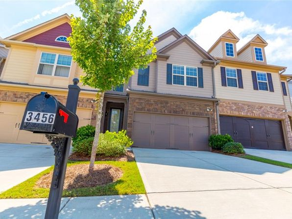 3 bed 3 bath Townhouse at 3456 Sardis Bend Dr Buford, GA, 30519 is for sale at 200k - 1 of 20