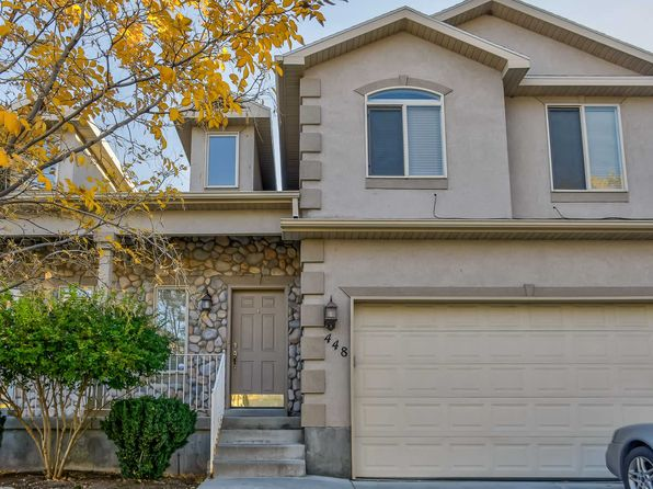 4 bed 4 bath Townhouse at 448 E Aspen Meadows Ct Salt Lake City, UT, 84107 is for sale at 350k - 1 of 24