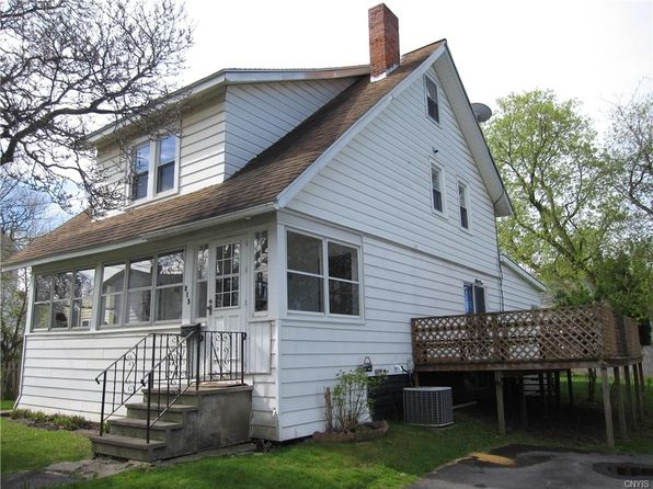 3 bed 2 bath Single Family at 215 Malverne Dr Syracuse, NY, 13208 is for sale at 97k - 1 of 50