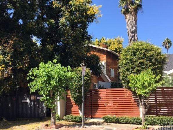 5 bed 3 bath Single Family at 6823 De Longpre Ave Los Angeles, CA, 90028 is for sale at 1.20m - 1 of 2
