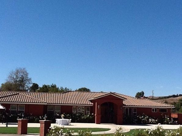4 bed 5 bath Single Family at 36920 Avenida Madera Temecula, CA, 92592 is for sale at 1.60m - 1 of 10