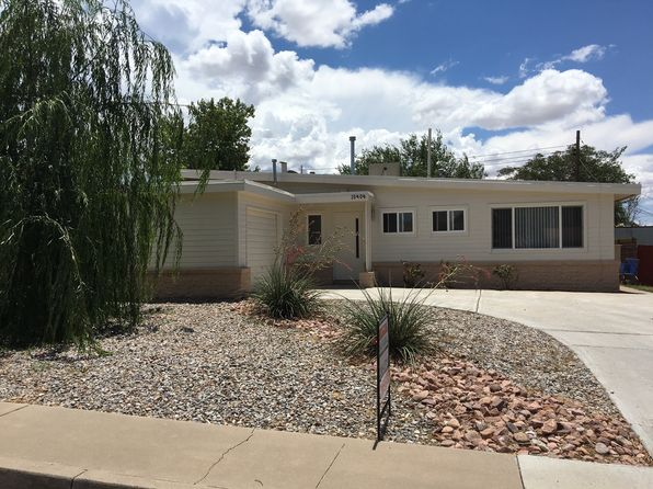3 bed 2 bath Single Family at 10404 Bellamah Ave NE Albuquerque, NM, 87112 is for sale at 170k - 1 of 4