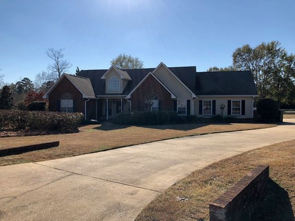 3 bed 2 bath Single Family at 71 71 Pine Holw Thomasville, GA, 31792 is for sale at 268k - google static map