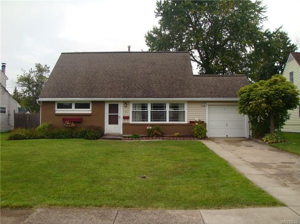 4 bed 2 bath Single Family at 54 Monica Rd Grand Island, NY, 14072 is for sale at 128k - 1 of 24