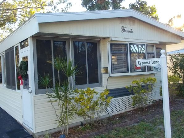 1 bed 1 bath Mobile / Manufactured at 5100 60th St E Bradenton, FL, 34203 is for sale at 13k - 1 of 13