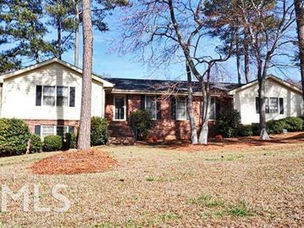 3 bed 2 bath Single Family at 3718 Sandhill Dr SE Conyers, GA, 30094 is for sale at 145k - google static map