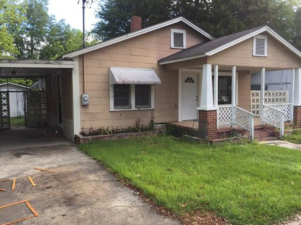 2 bed 1 bath Single Family at 417 Phillips St W Douglas, GA, 31533 is for sale at 39k - google static map