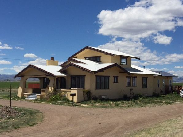 4 bed 2 bath Single Family at 2721 W Co. Rd. 8 N Monte Vista, CO, 81144 is for sale at 175k - 1 of 33
