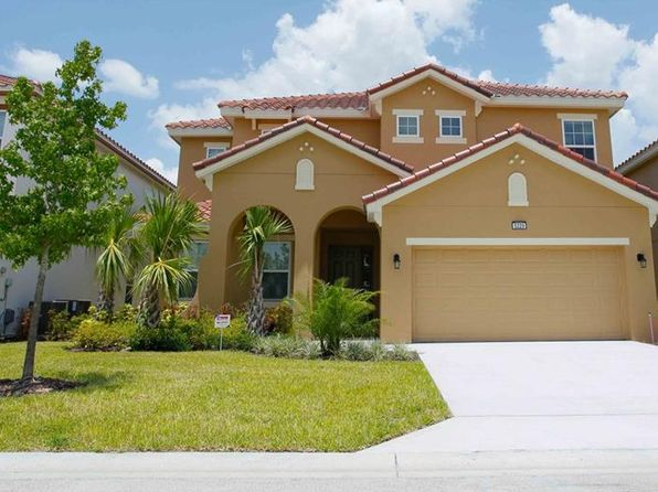 6 bed 5 bath Single Family at 5229 Oakbourne Ave Davenport, FL, 33837 is for sale at 439k - 1 of 23