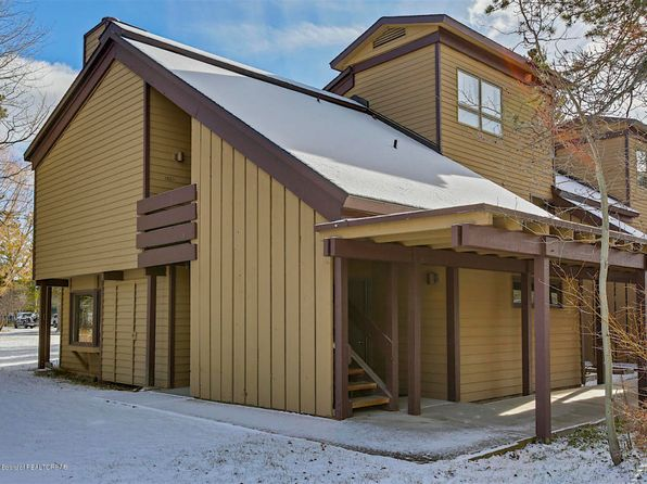 1 bed 1 bath Condo at 3920 S Lake Creek Dr Wilson, WY, 83014 is for sale at 469k - 1 of 20