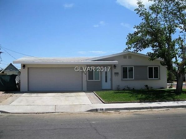 3 bed 2 bath Single Family at 318 Yosemite St Las Vegas, NV, 89107 is for sale at 219k - 1 of 26