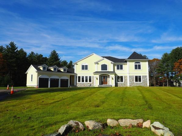 5 bed 7 bath Single Family at 12 Michelle Way Easton, MA, 02356 is for sale at 1.63m - 1 of 29