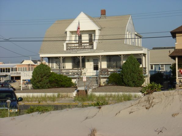 7 bed 3 bath Multi Family at 301 N Ocean Ave Seaside Park, NJ, 08752 is for sale at 1.60m - 1 of 45