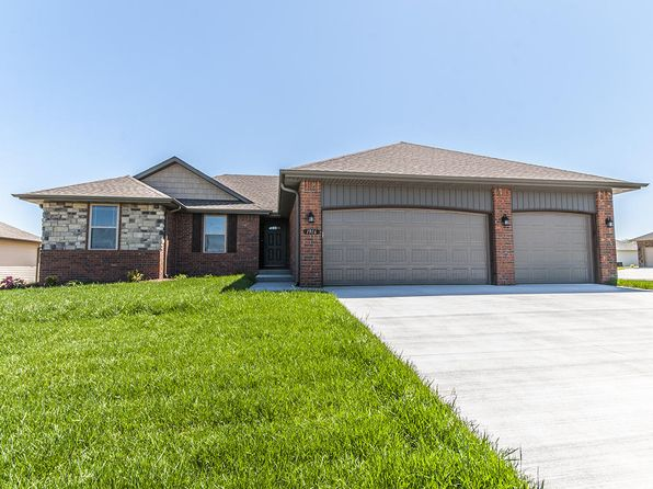 4 bed 2 bath Single Family at 119 N Glengary Dr Nixa, MO, 65714 is for sale at 199k - 1 of 3