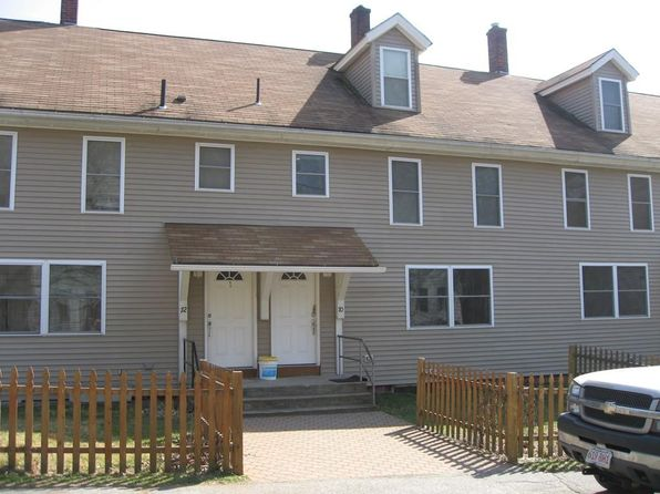 3 bed 2 bath Condo at 70 North St Hardwick, MA, 01082 is for sale at 105k - 1 of 11