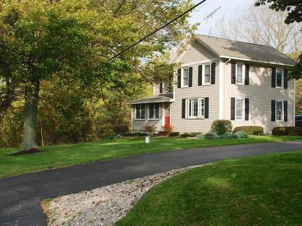 2 bed 1 bath Single Family at 524 Mcginnis Rd Scottsville, NY, 14546 is for sale at 170k - 1 of 23