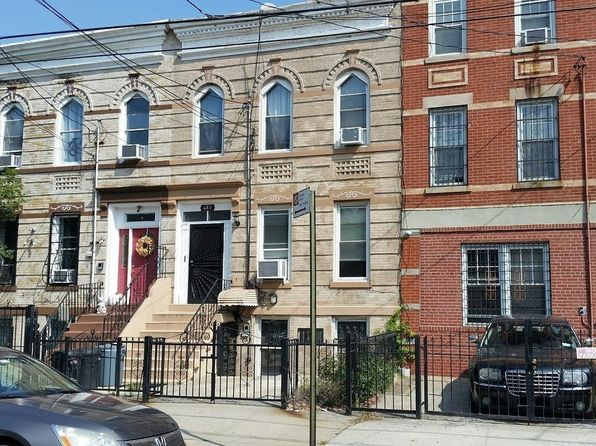 7 bed 3 bath Multi Family at 483 New Jersey Ave Brooklyn, NY, 11207 is for sale at 695k - 1 of 16