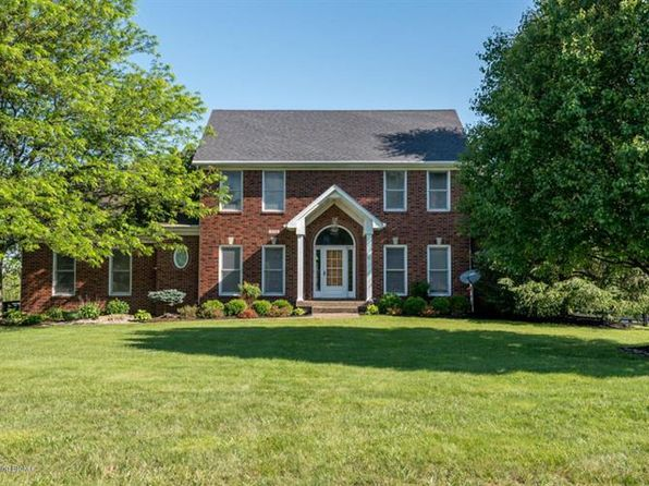 5 bed 3.5 bath Single Family at 5111 Cross Meadow Dr Lagrange, KY, 40031 is for sale at 400k - 1 of 57
