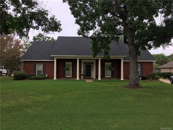 3 bed 2 bath Single Family at 6921 Fox Creek Ct Montgomery, AL, 36117 is for sale at 165k - 1 of 16