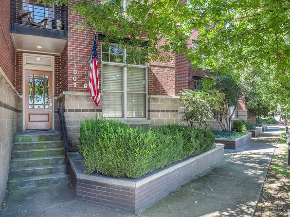 2 bed 3 bath Condo at 1009 Rosa L Parks Blvd Nashville, TN, 37208 is for sale at 390k - 1 of 11