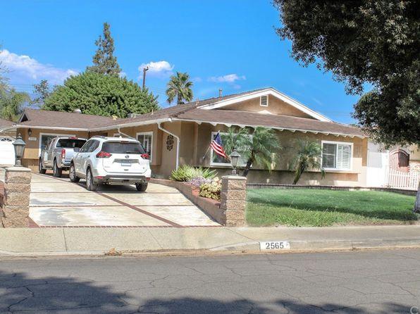 4 bed 2 bath Single Family at 2565 Hanawalt St La Verne, CA, 91750 is for sale at 629k - 1 of 23