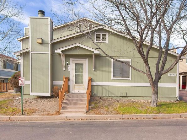 2 bed 1 bath Townhouse at 2732 Hearthwood Ln Colorado Springs, CO, 80917 is for sale at 140k - 1 of 20