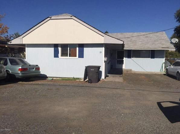 3 bed 2 bath Single Family at 33 W Mead Ave Yakima, WA, 98902 is for sale at 160k - 1 of 2